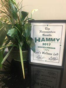 2017 Hammy Tan